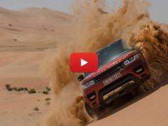 desert-driving