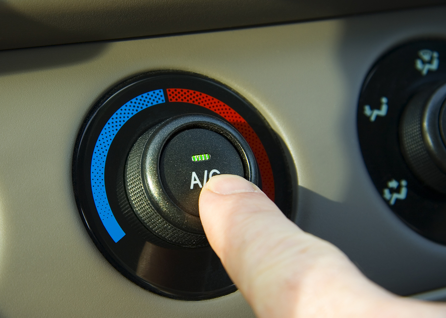 Maintain Your Car Ac In Middle East Osoul House Car Rental