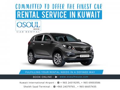 Kuwait Travel