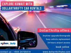 Dollar Thrifty Kuwait