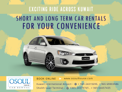 Car Rental Advantages