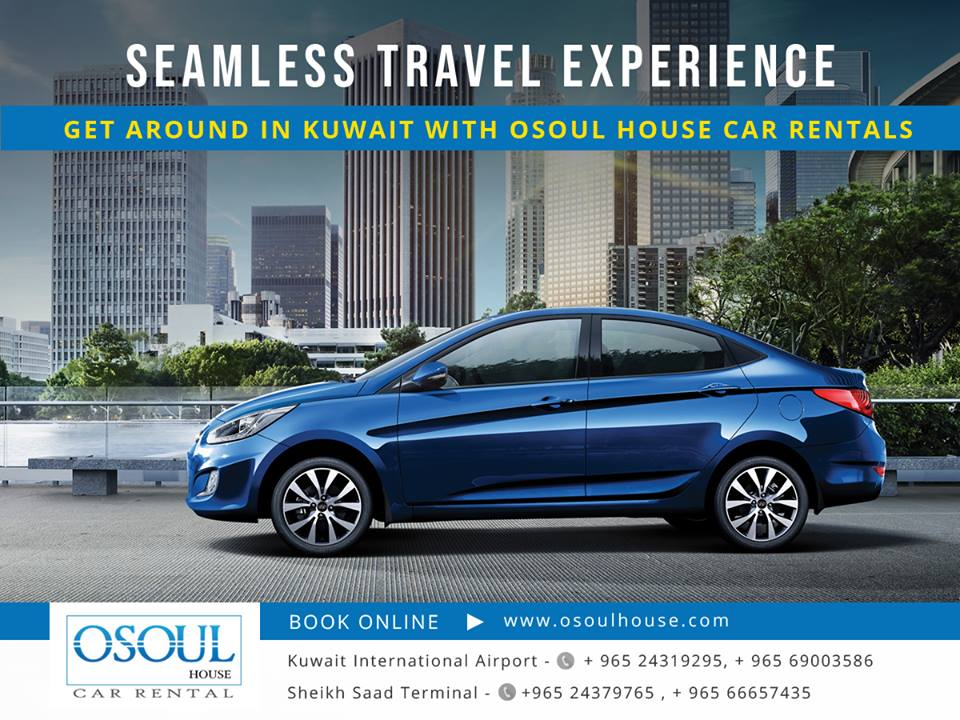 Kuwait Car Rental Long Term