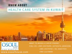 Know About Health Care System Kuwait