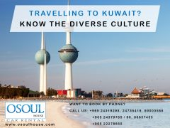 Culture of Kuwait - Rent A Car