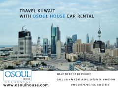 Travel Kuwait