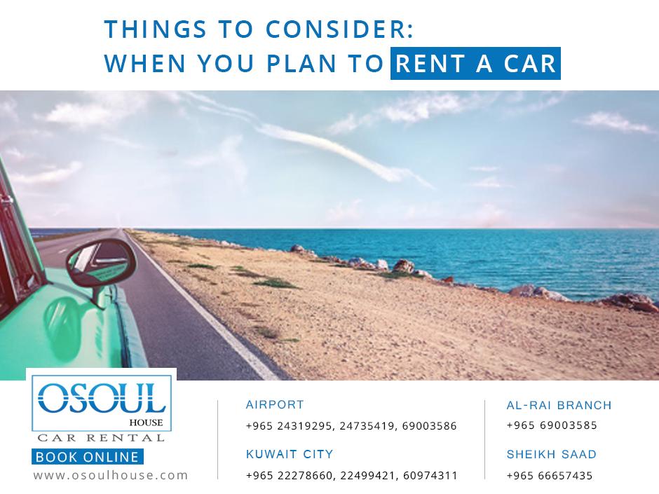 Rent-A-Car-Kuwait
