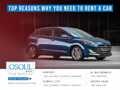 Rent-A-Car-Kuwait