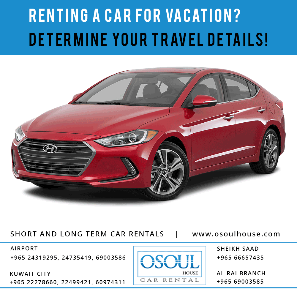 Renting-A-Car-For-Vacation